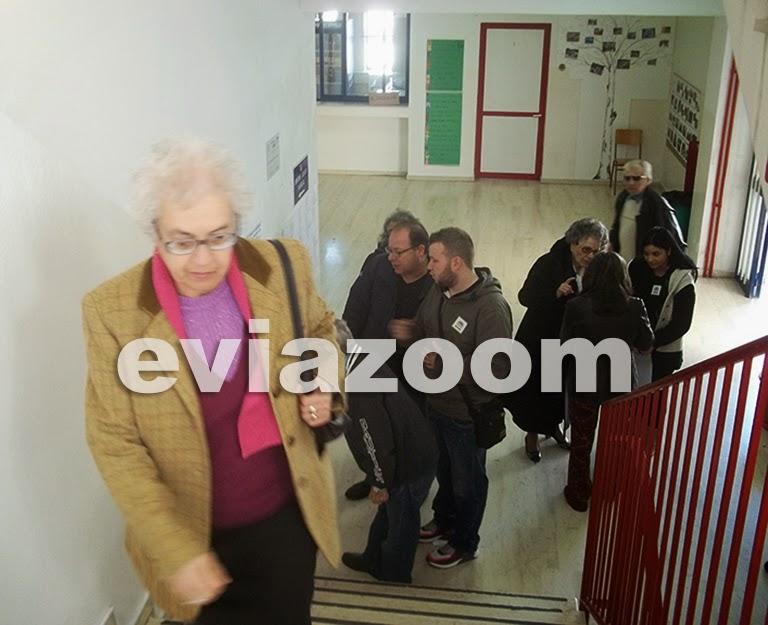 Χαλκίδα: Εκλογές χωρίς εφορευτικές επιτροπές - Σε ποια εκλογικά τμήματα σημειώνονται προβλήματα
