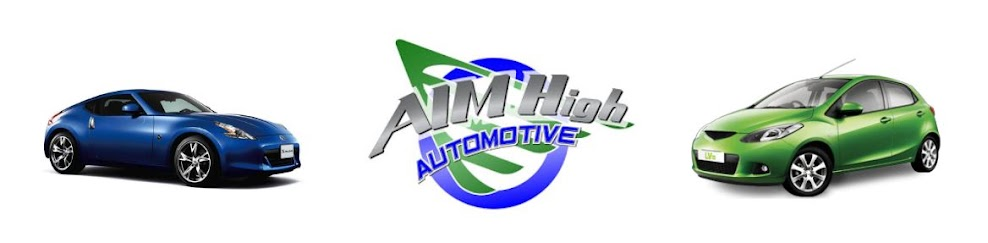 AIM High Automotive