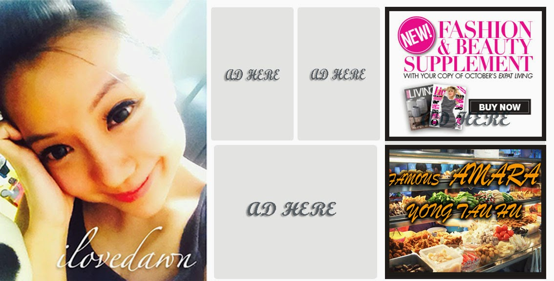 ♡Dawn Lee♡ travelling♡ shopping♡ food♡ lifestyle♡