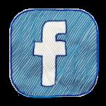 My facebook . . .