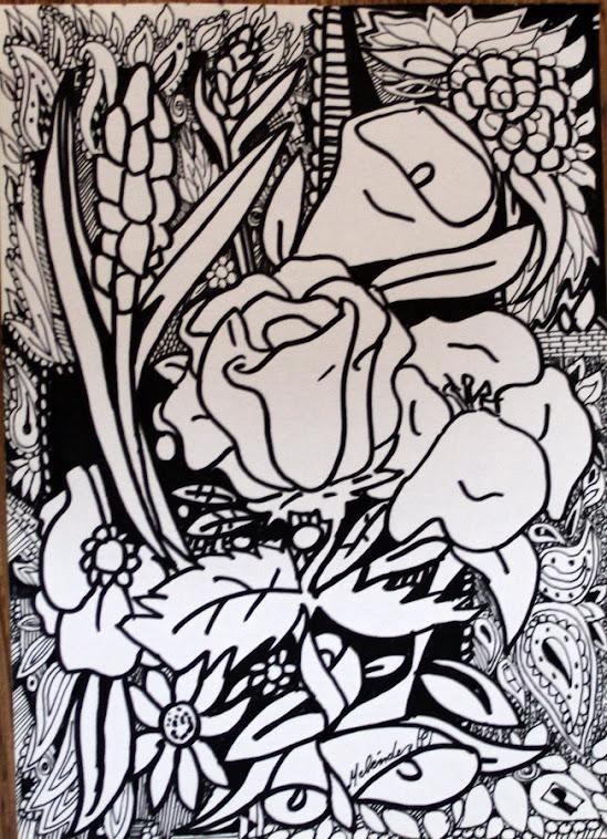 Ramo de flores 11-9-96