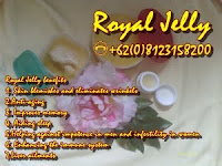 We Offer Lyophilized Royal Jelly