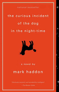 reflection the curious incident about the Conflicts in 'the curious incident of the dog in the night-time' man vs unknown p 1 christopher finds himself wondering 'who might have killed this dog' after finding mrs shears' dead dog.