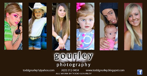 todd gourley photography  -  graphics & design