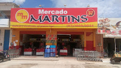 SUPER MERCADO MARTINS