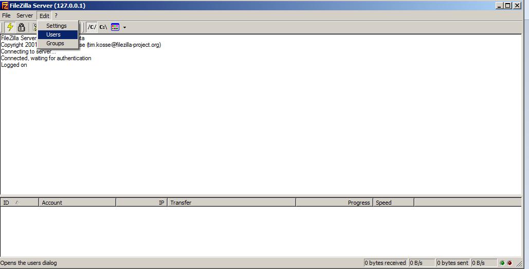 descargar filezilla_server-0_9_41.exe