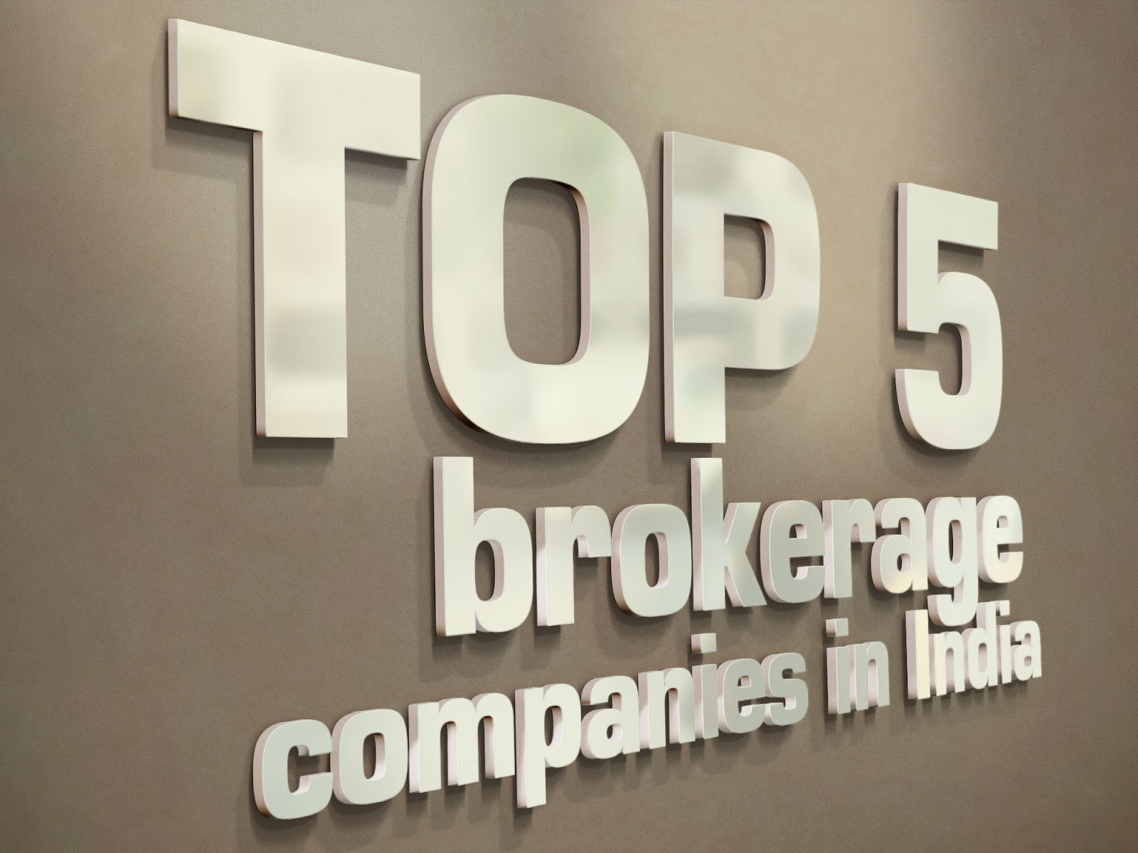 Forex broker ratings 2013