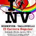 II Carrera Niemeyer - Valliniello