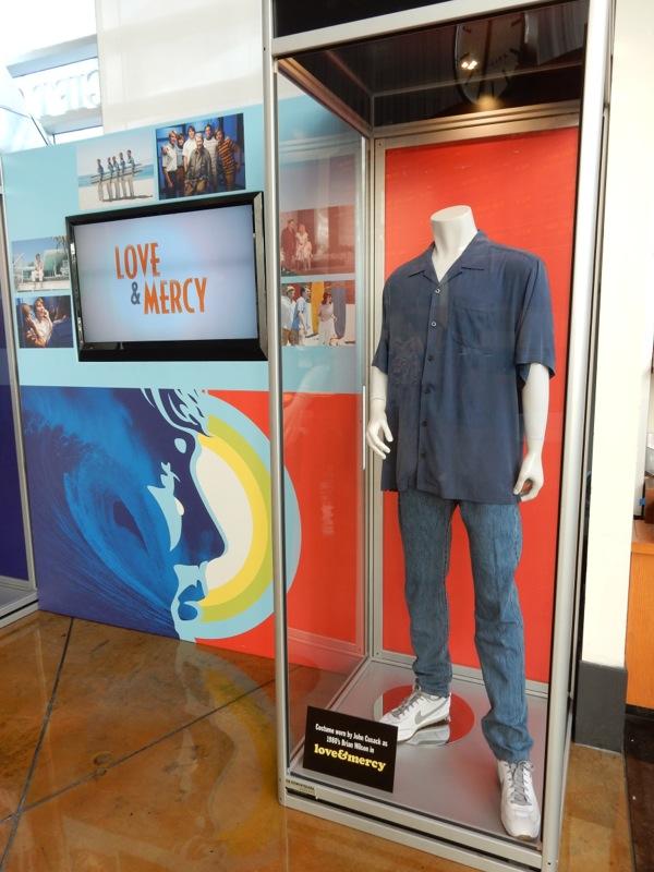 John Cusack Love Mercy 80's Brian Wilson costume