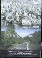 Al Enemigo, Ni Agua (2011) online y gratis