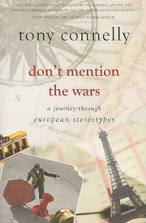 tony connelly don't mention the wars
