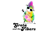 El Blog de Greta and the fibers