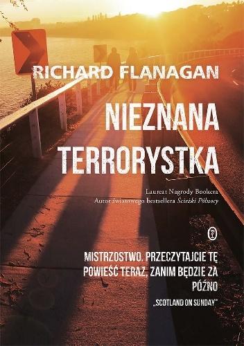 Najnowsza powieść Richarda Flanagana