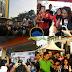 Preman (Belum) Pensiun Meriahkan HUT RCTI ke-26 di Metro Indah Mall, Bandung