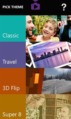 Microsoft Garage releases Photo Story app for Windows Phone