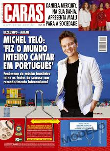 Revista Caras / Maio 2013