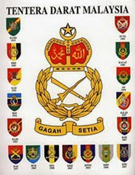 Jawatan Kosong Di Tentera Darat Malaysia TDM