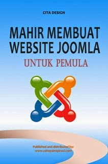 Ebook Tutorial Joomla