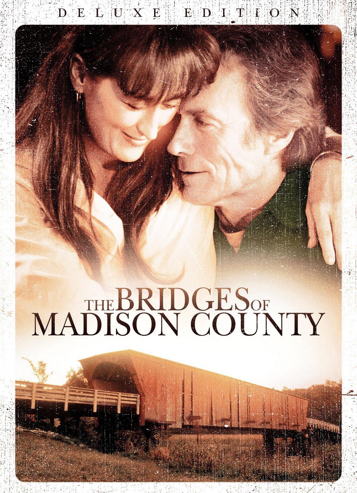essay bridges madison county