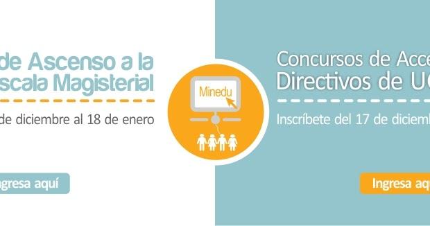 Di logo educativo az ngaro concurso de ascenso a la for Concurso para profesores 2016