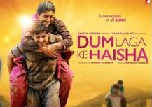 Dum Laga Ke Haisha 2015 Hindi Movie Watch Online