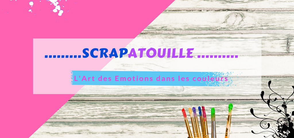 Blog Scrapatouille