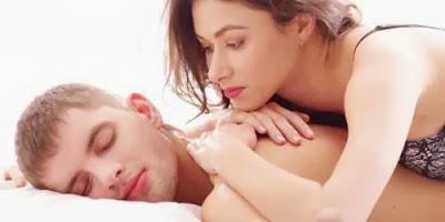 Hal yang wanita inginkan saat bercinta