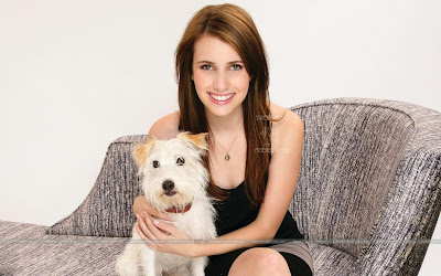 Hollywood Actress Emma Roberts Photo Shoot