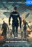 ver el Capitan America 2 online