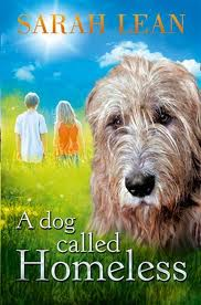 A Dog Called Homeless book cover