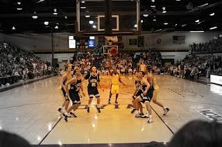 Inilah 3 Manfaat Penting Permainan Bola Basket