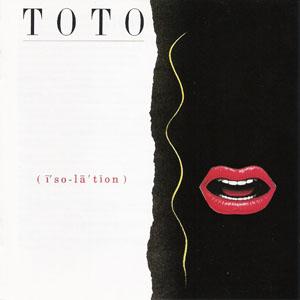 Toto - Stranger In Town