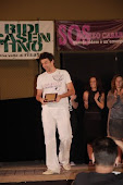 Giacomo Terreni - vincitore Primo Radiocomico 2011