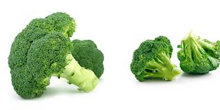 Brokoli, cara diet dengan makanan dapat menurunkan berat badan