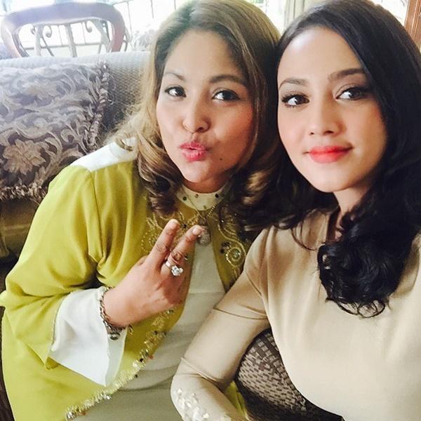 WOWW MENGEJUTKAN!! Gambar Terkini Fathia Latiff Selepas Putus Cinta Dengan Aiman Hakim