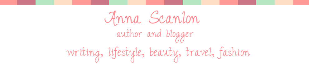 Anna Scanlon Blogs