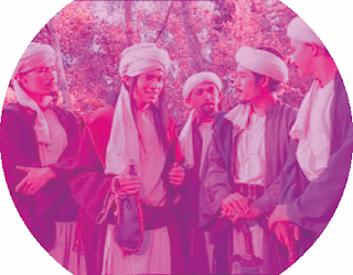 Sejarah Islam Masuk di Indonesia