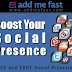 كيف تحصل على معجبين لصفحتك في الفيس بوك او تويتر