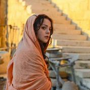 The%2BDovekeepers Review - The Dovekeepers A CBS Mini Series