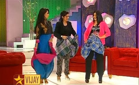 Koffee With DD Pooja and Varalaxmi -01-12-2013 Full Program Viajy Tv  Watch Online Free Download