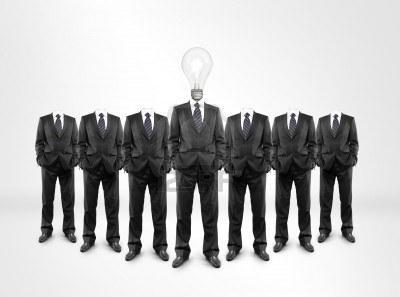 انواع الرجال... وكيفية التعامل معهم ! - رجل راسه مصباح - group-of-men-with-a-lightbulb-in-head - انواع الرجال... وكيفية التعامل معهم