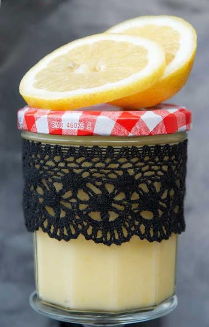 Hoe maak je lemoncurd