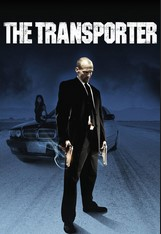 Ver El Transportador 1 (2002) Online HD