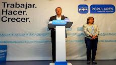 ESPAÑA: ELECCIONES MUNICIPALES Y AUTONÓMICAS