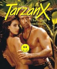Tarzan X Shame of Jane Full Movie