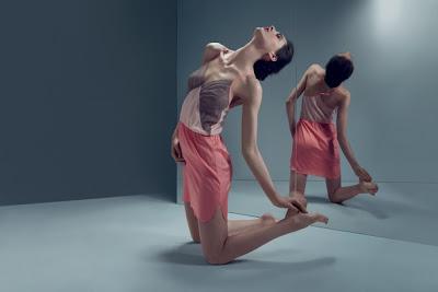 lingerie de luxe Guerlain Absolutely pom sensuel poetique romantique lekpa vanessa