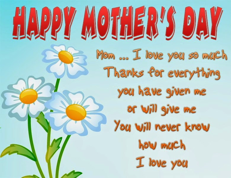 Happy Mother Day Messages Greeting Cards Mothers-day-greeting-card