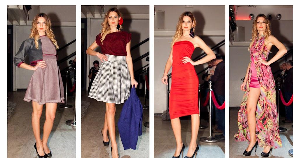 Deeply diva ladybe glam porta la moda a roma - Diva nails roma ...