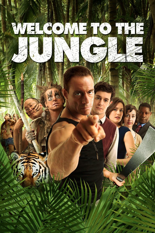 Welcome To The Jungle – Ormana Hoşgeldiniz Türkçe Altyazılı izle