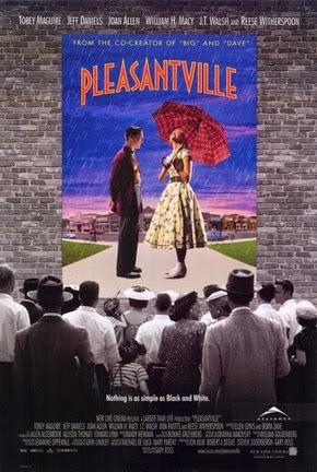 Pleasantville – A Vida em Preto e Branco